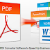 How to Use PDF Converter Software to Speed Up Business Operations?