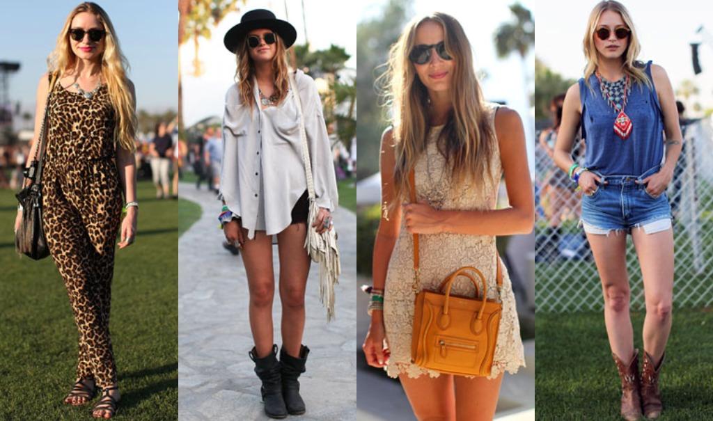 o human festival fashion