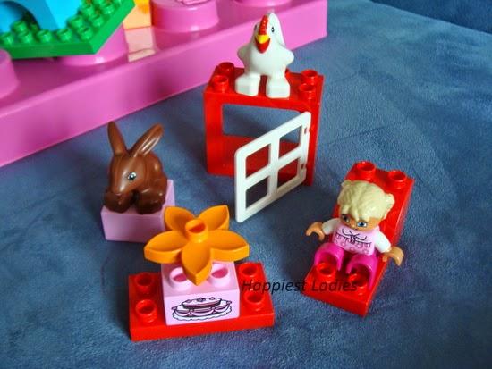 lego todler building block