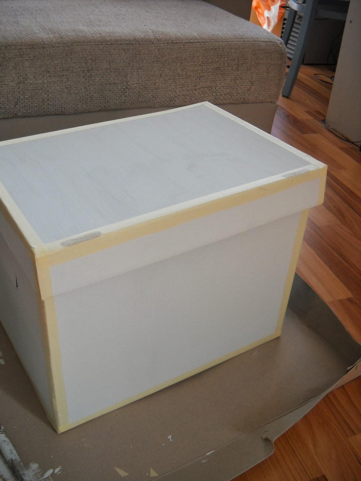DIY Hochzeit: Fashion - Brautkleidbox