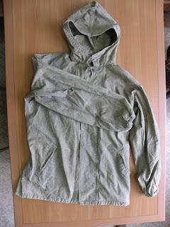 Горки Костюм «ГОРКА 1» (СССР) Специальное обмундирование для горных подразделений