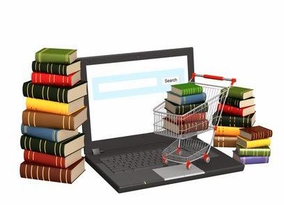Sell Books Online, Key Steps, Books Online, e marketing,