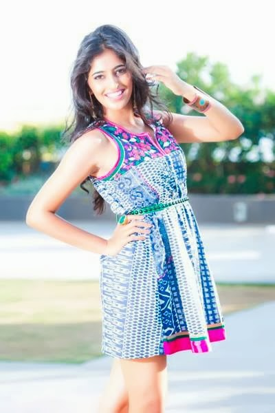 Femina Miss India 2014 Contestants Medhini+Igoor 02 Femina Miss India 2014 Contestants