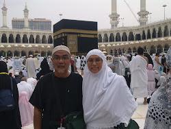 Mekah Al Mukarramah & Madinah Al Munawarah