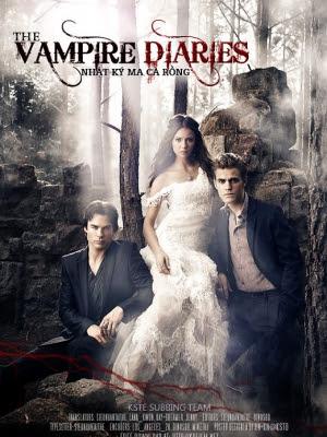 Nhật Ký Ma Cà Rồng Phần 2 | The Vampire Diaries - Season 2