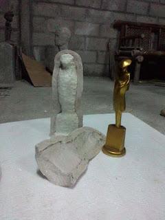 jasa cetakan patung