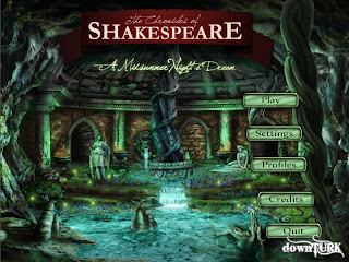 The Chronicles of Shakespeare 2 A Midsummer Night's Dream free download full version