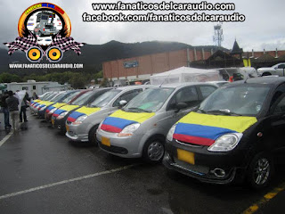 Spark Tuning Colombia