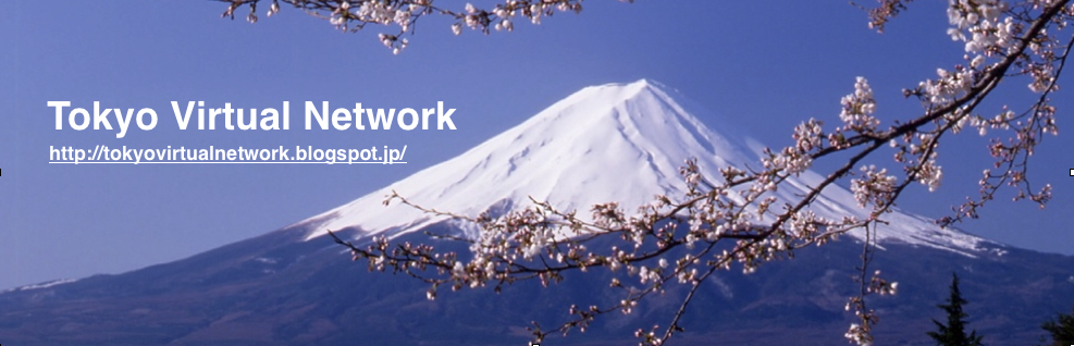 Tokyo Virtual Network