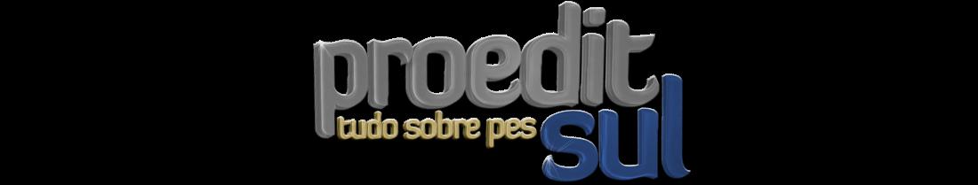 PROEdit Sul - Generalizando a edição do PES 2012, Kits, Faces, Chuteiras, Bolas, Estádios, Patchs