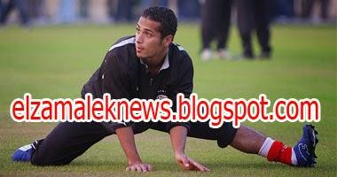 وليد سليمان صانع ألعاب الأهلي الدولي