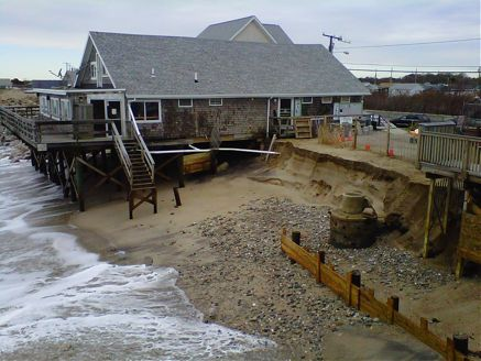 Rhode Island Infrastructure Situation