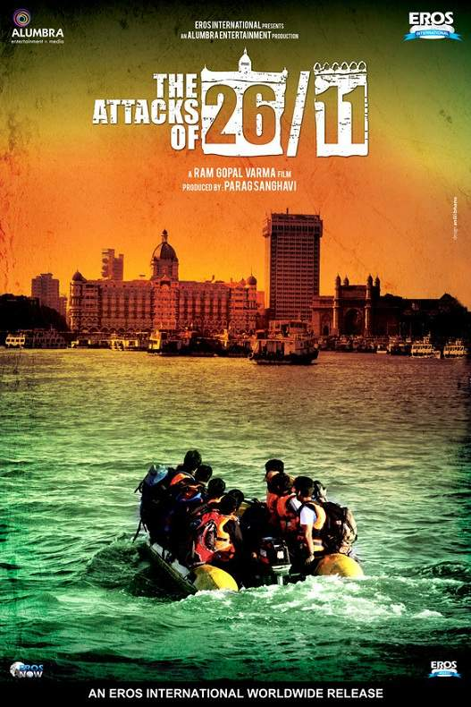 The Attacks of 26/11 (2013) DVDRip Download 300mb-700mb