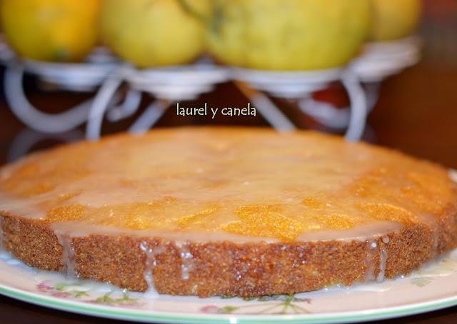 Lemon Polenta Cake Nigella Uk
