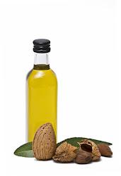 Usos Cosméticos del Aceite de Almendra