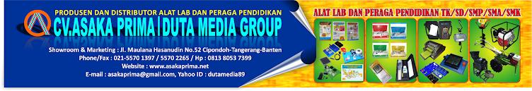 Produsen & Supplier Alat Peraga Pendidikan Edukatif PAUD, TK, SD,SMP,SMA,SMK