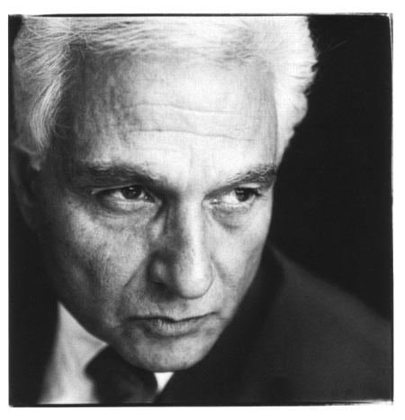 jacques derrida essays The animal that therefore i am is the complete text of jacques derrida's  this  edition presents updated translations of these essays and adds two new.