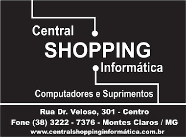 Visite a Central Shopping