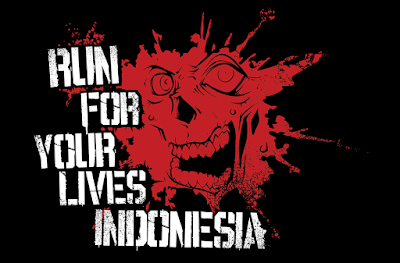 Run For Your Lives 2015 Jakarta Taman Impian Jaya Ancol Indonesia