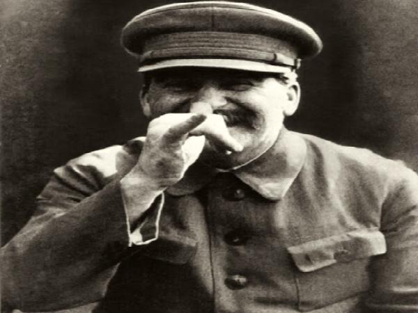 Η μεγαλύτερη (σε αριθμό θυμάτων) γενοκτονία ήταν εκείνη του Σταλινισμού.