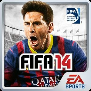 FiFA 14 by EA SPORTS Full Apk İndir
