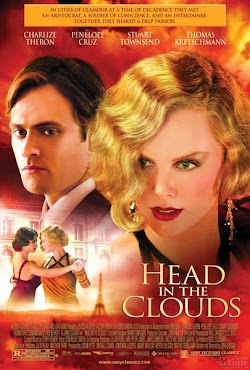 Gối Đầu Trên Mây - Head In The Clouds (2004) Poster