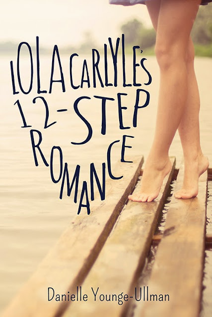 Lola's 12-Step Romance on Goodreads