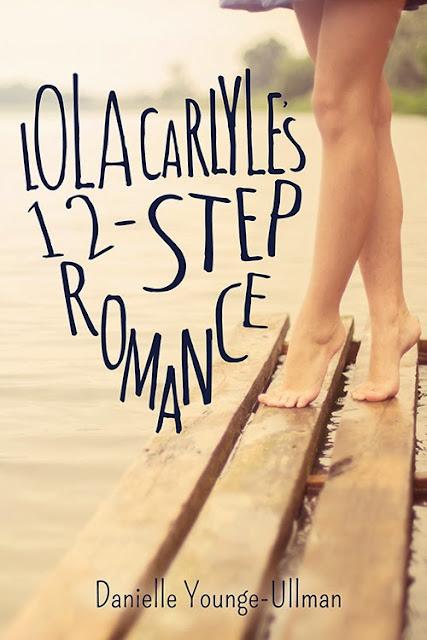 Lola's 12-Step Romance on Goodreads