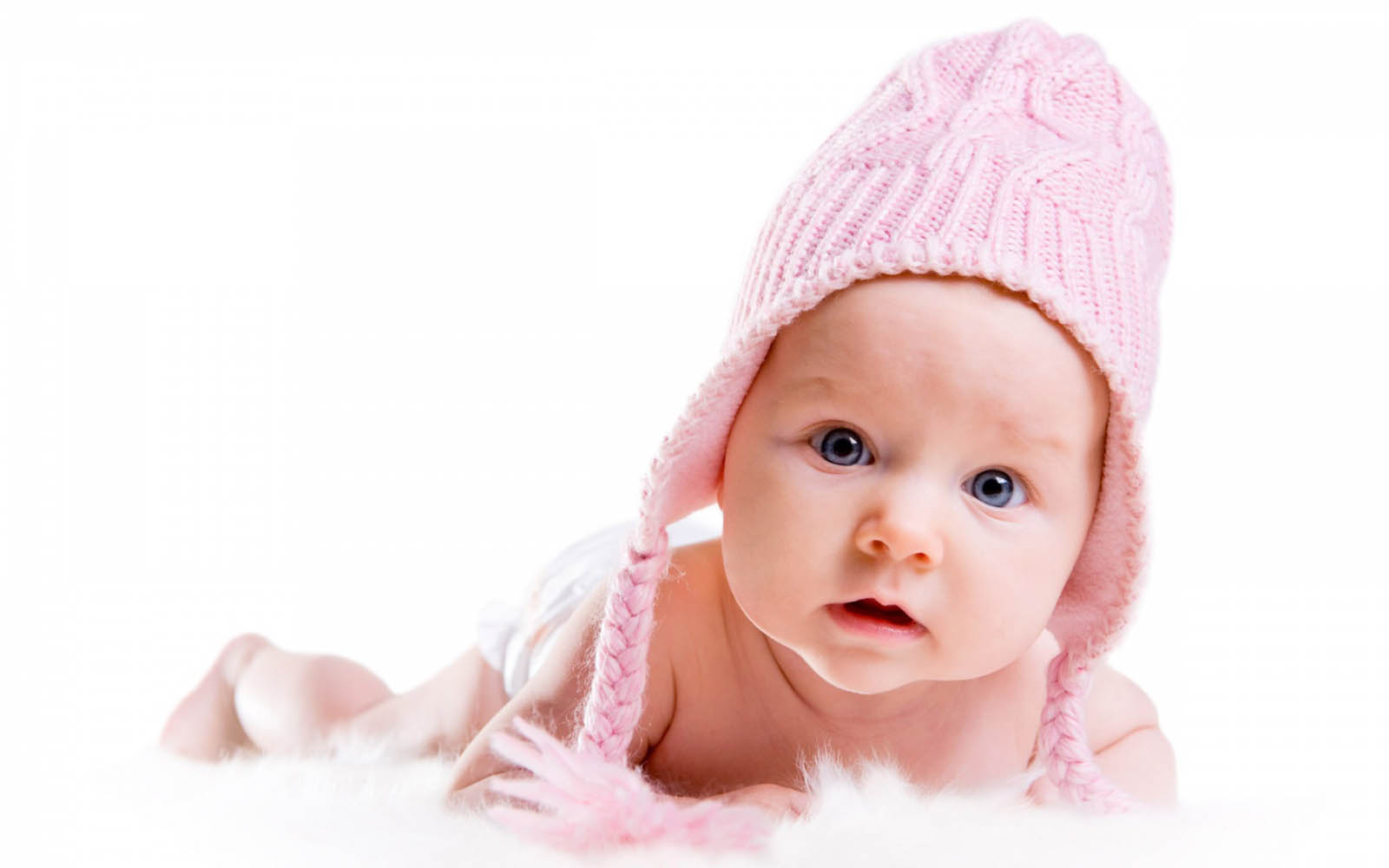 wallpaper: Baby Girl Wallpapers