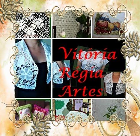 Vitória Régia Artes