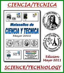 Mayo 11 - CIENCIA/TECNICA