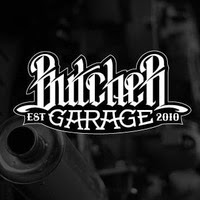 Butcher Garage