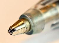 Ballpoint Pen Tip6