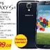 SAMSUNG Galaxy S4 Akıllı Cep Telefonu - ŞOK 17 Aralık Aktüel Ürünler