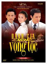 Phim Danh Gia Vọng Tộc Phần 2-VTV1