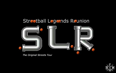 Streetball Legends Reunion Tour