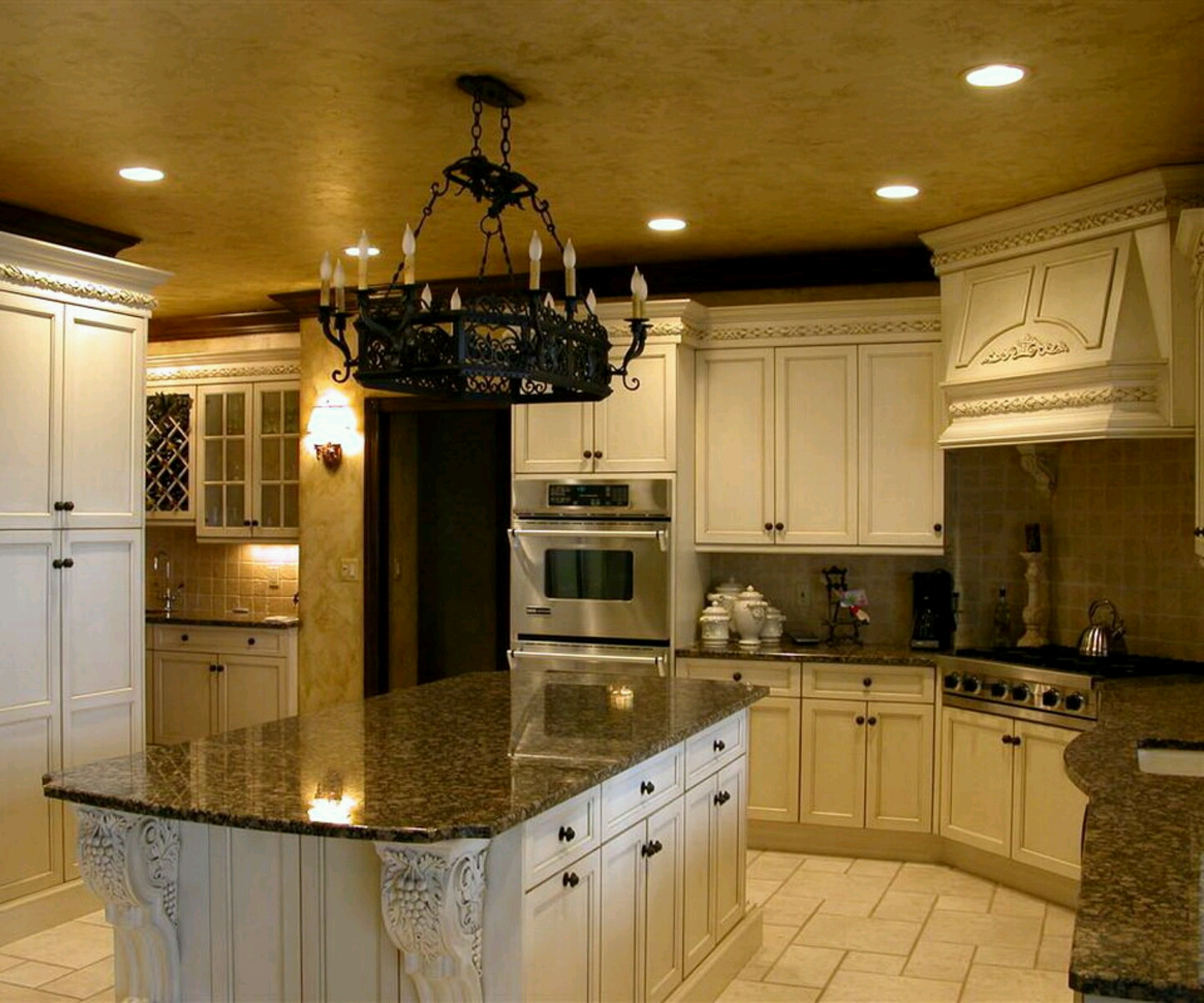 Cabinet Kitchen Ideas