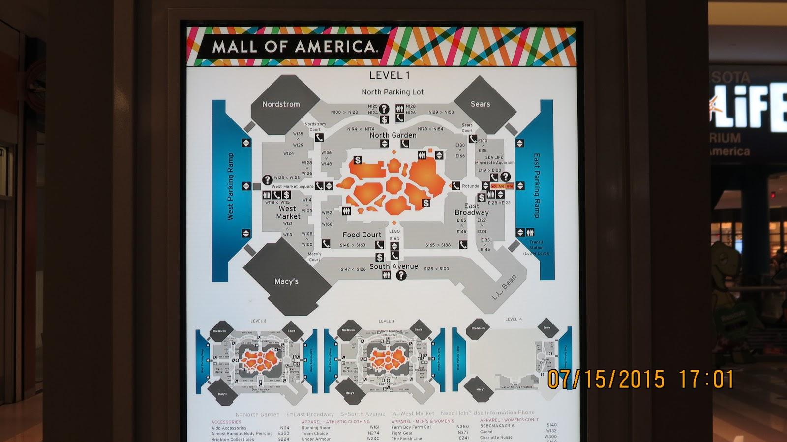 grandpa bill and black beauty travel mall of america 15
