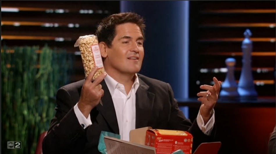 shark tank mark cuban