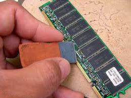 Trik Cara Memperbaiki RAM Komputer dan Laptop-3