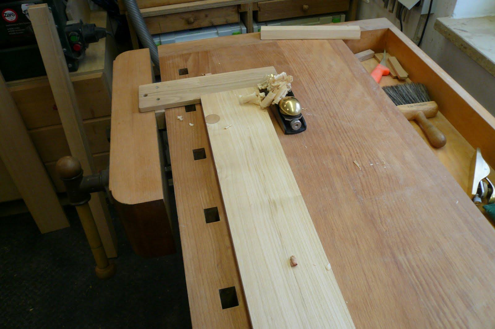 Holz zeitung: korridorschrank 13.02.2011