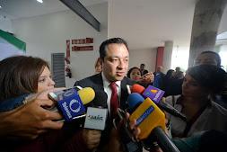 No me voy a subir al ring: Américo Zúñiga