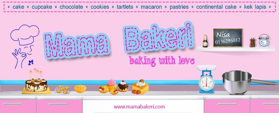 Mama Bakeri - Delicious &amp; Healthy