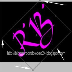 Membuat Logo 3D Dengan Photoshop