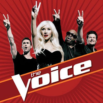 the voice 01 Download The Voice 3ª Temporada AVI + RMVB Legendado