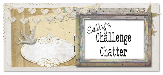 Sally's Challenge Chatter