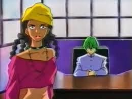 Phim Yu Gi-Oh! First Series -Yu-Gi-Oh! 1998