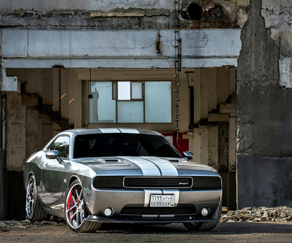 Extreme Modified Cars Different Muscle Cars