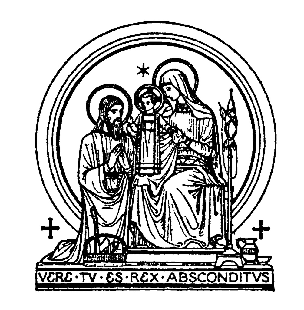 Image Result For Coloring Page Catholic