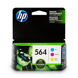 5 Colors Ink Filling Refill kit for HP564XL ink cartridge HP7510 HP4610 HP4620